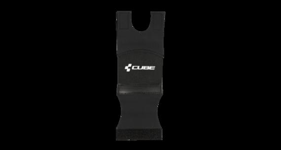 Cube Cubeguard LATZZ Enduro - Garde-boue - 140-170mm noir